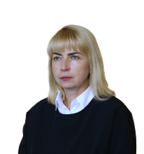 Шутова Светлана Александровна